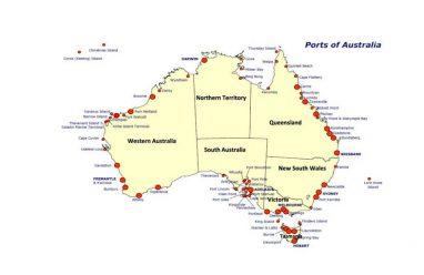 Imagen PCS Australia